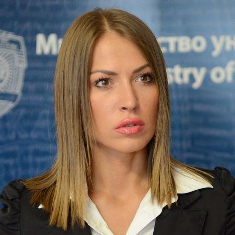 Дијана Хркаловић