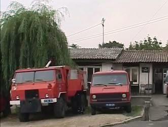 Lazarevac-Vatrogasno-spasilacka-jedinica